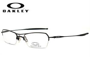 オークリー メガネ Hollowpoint 2.0 11-866 OAKLEY 眼鏡 ホローポイント 2.0 メンズ レディース オークレー メタルフレーム、ナイロール