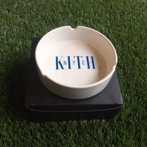 【KITH NYC】 -キス-NYC ASHTRAY WHITE