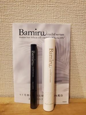 Bamiru eyelid serum(バミルアイリッドセラム)