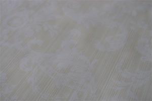 輸入壁紙【YORK ヨーク】RH2668 ベージュ ホワイト ボタニカル ストライプ 白 植物