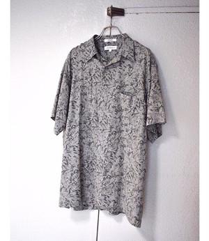 〝CHERESKIN〟レーヨンシャツ