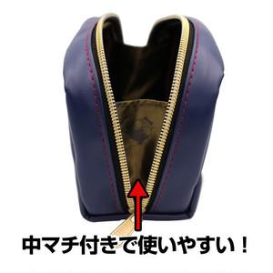 江戸川コナン コンパクトポーチ  [名探偵コナン] / COSPA