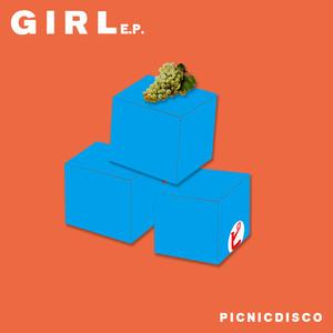 【CD-R】GIRL  / ピクニック・ディスコ