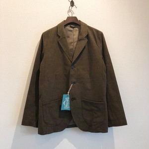 LOSER JACKET (KHAKI BROWN) / LOST CONTROL