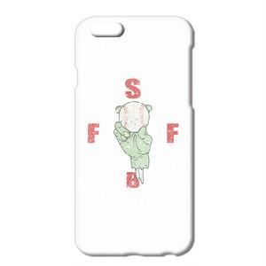 送料無料 [iPhone ケース] S・F・F