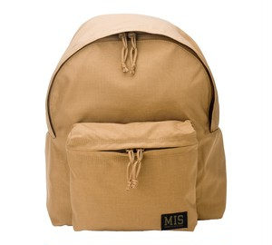 DAYPACK CORDURA 1000D - COYOTE BROWN