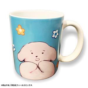 〈和山やま 描き下ろし商品〉「女の園の星」 星先生愛用マグカップ