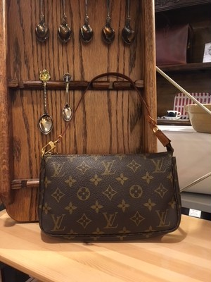 LOUIS VUITTON / ルイヴィトン  アクセサリーポーチ