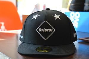 F.C.REAL BRISTOL × NEW ERA 100周年キャップ