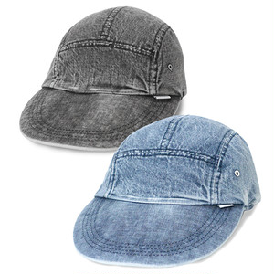 INTERBREED CHEMICAL WASHED LONG BILL CAP