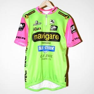 『Giordana』90s vintage cycling shirt