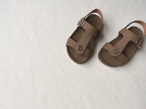 kids T-sandal