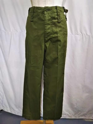 British army fatigue pants [N-187] Tom