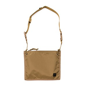 2WAY POUCH - COYOTE BROWN