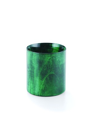 SX-495 栃 マグカップ Colorful グリーン