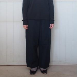 YAMMA 会津木綿ダボダボパンツ 10cmプラス ADB-PT-10 ヤンマ産業