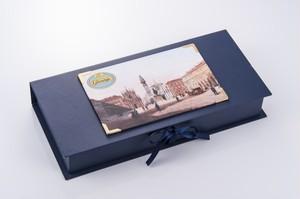 チョコレート通販 イタリアジャンドゥーヤ4種類300g