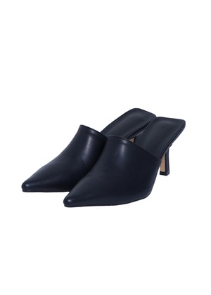simple pointed mules 4/22ch-3