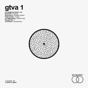 "【再入荷/12""】V.A. - Get Together Vol.1"