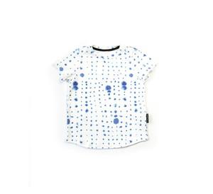 T-shirt Ocean Drops 92-98
