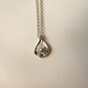 Silver necklaces  2  7