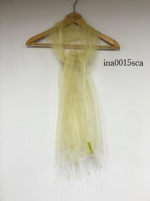シルクスカーフ(ina0015sca・ina0016sca)
