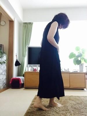 s-118 ワンピースドレス