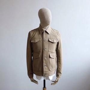 Calver Jacket