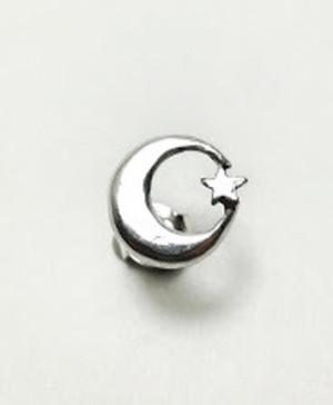 Crescent pierce