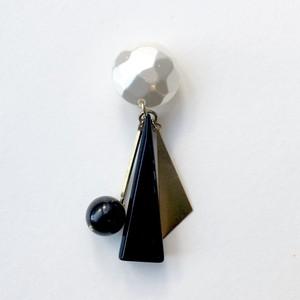 Single charm - pearl No.502