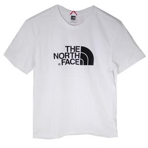 ノースフェイス THE NORTH FACE Tシャツ T92TX3FN4-M ホワイト