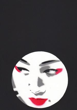[絵画] まちむすめ - circle02 -