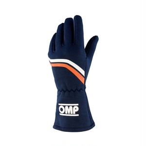 IB/746E/B DIJON GLOVES MY2021 Navy blue