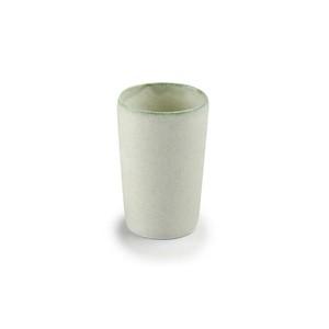 aito製作所 「翠 Sui」ミニ タンブラー ハナオカカップ 約110ml 月白 美濃焼 288200