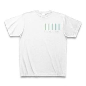 HIGASHIOMI-TシャツA