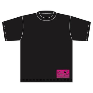 SHOW GUY GENNEKI SOUND Tシャツ / ブラック