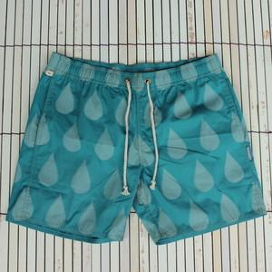 Drops shorts Blue