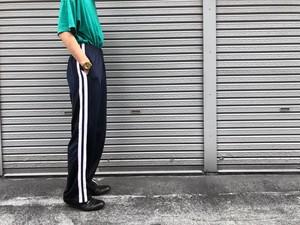 champion 2line track pants