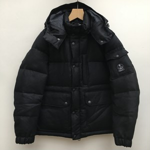 FIDELITY / WOOL DOWN JKT