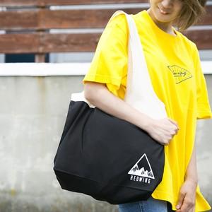 Mt.Galaxy Tote Bag Black