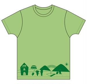 キラとき☆Tシャツ