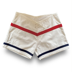 NALUTO TRUNKS /  THE BAND WSC-WH