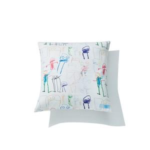 うた × EACHTIME. Cushion Cover