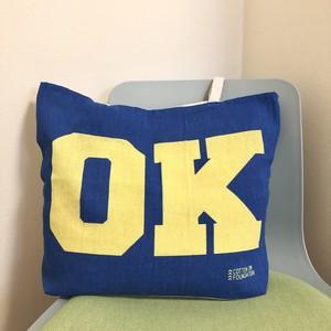 【OK】tote bag / エコバッグ