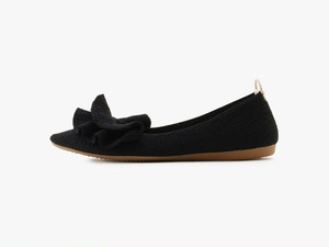 pointed-FRIN / BLACK