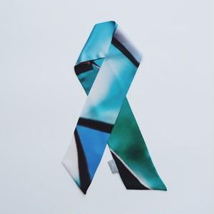 RIBBON SCARF [ wakaba ]