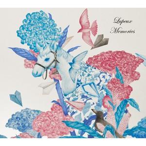 Lupeux - Memories【mp3版】
