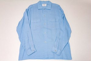60s Dilido HANDLE LS SHIRT