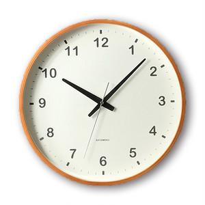 KATOMOKU plywood wall clock km-36L
