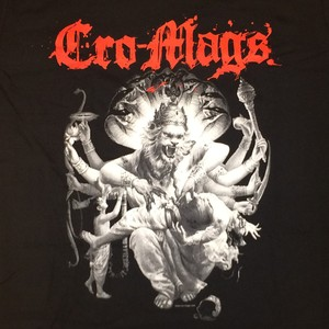 """CRO-MAGS """"Best Wishes"""" Soft"""